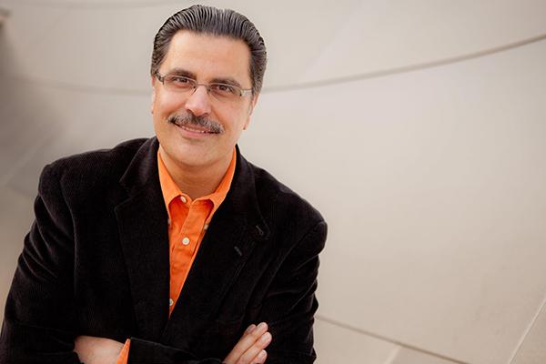 Farshid Khosravi