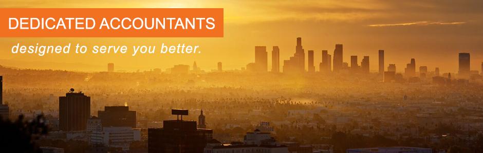 CA Accounting San Fernando Valley